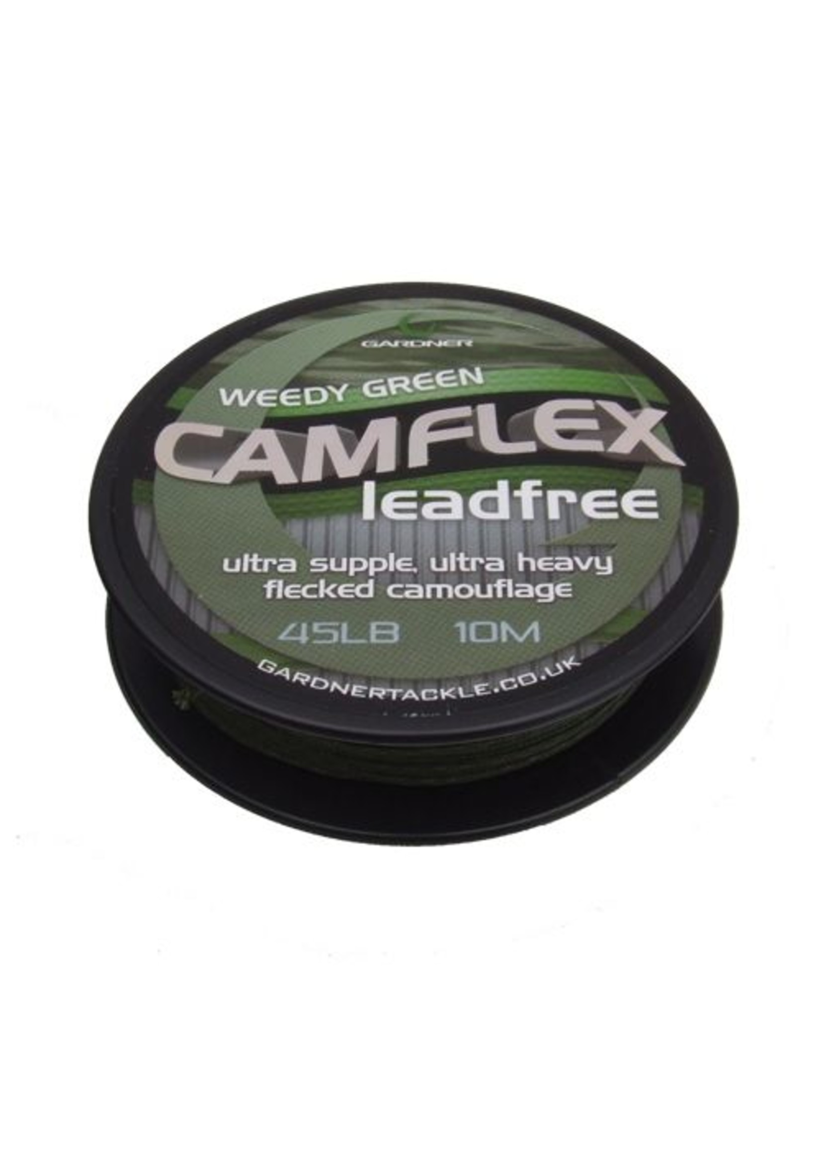 Gardner Camflex Leadfree  45 lb