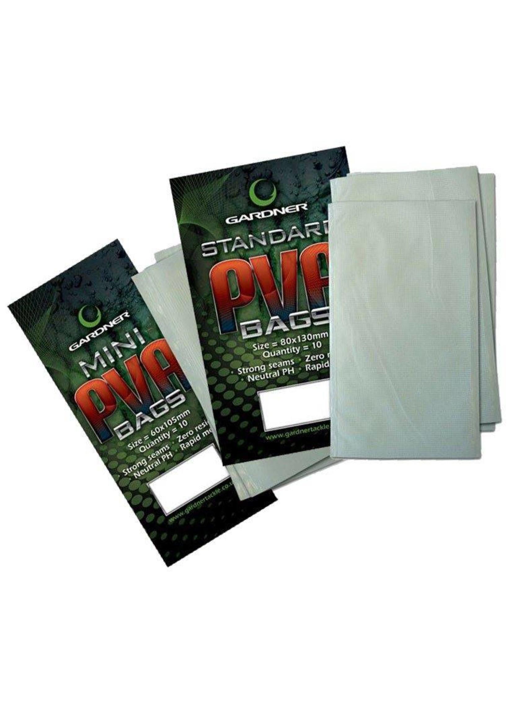 Gardner  Pva Bags Bulk Pack MICRO