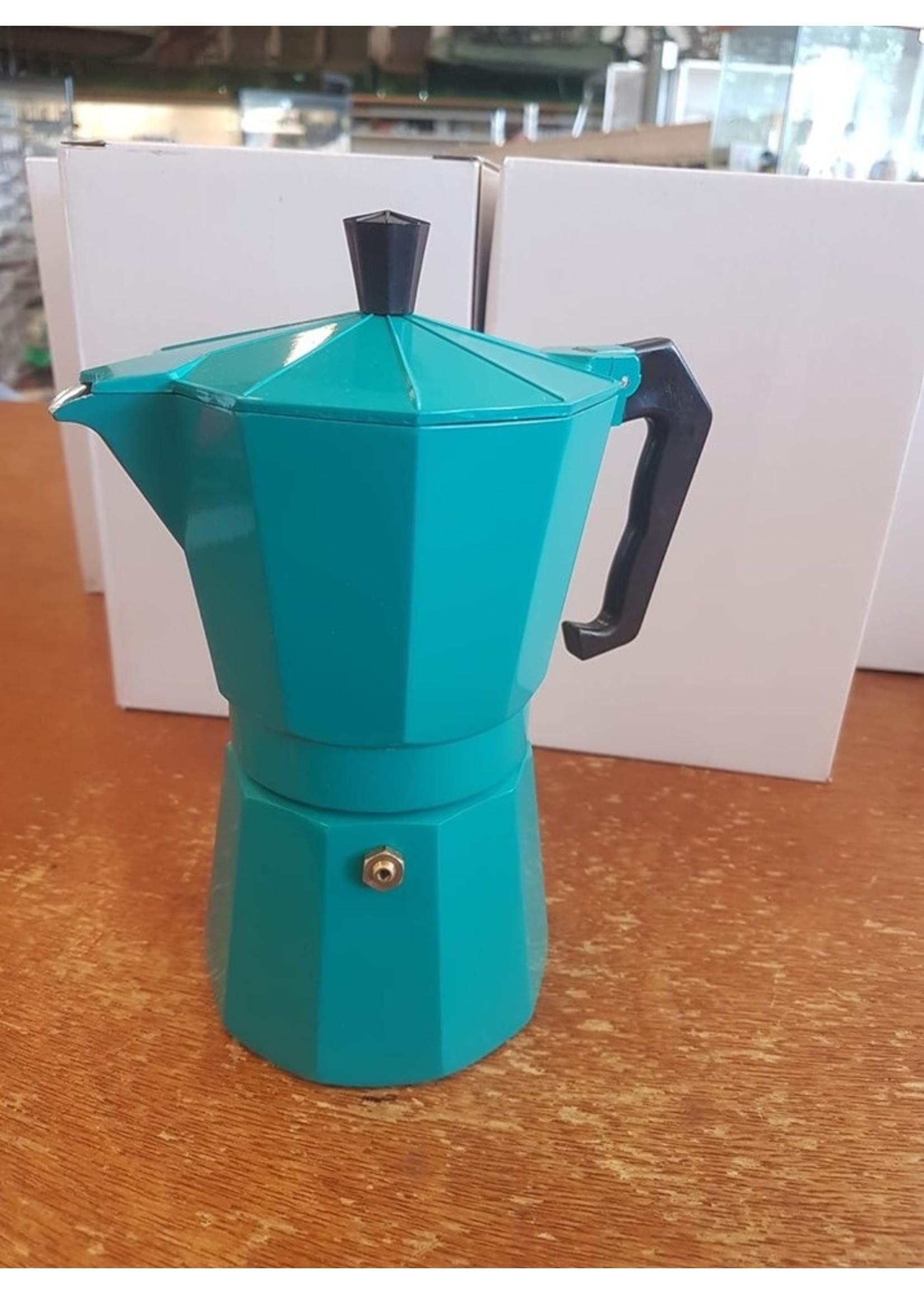 swiftboilies Koffie maker