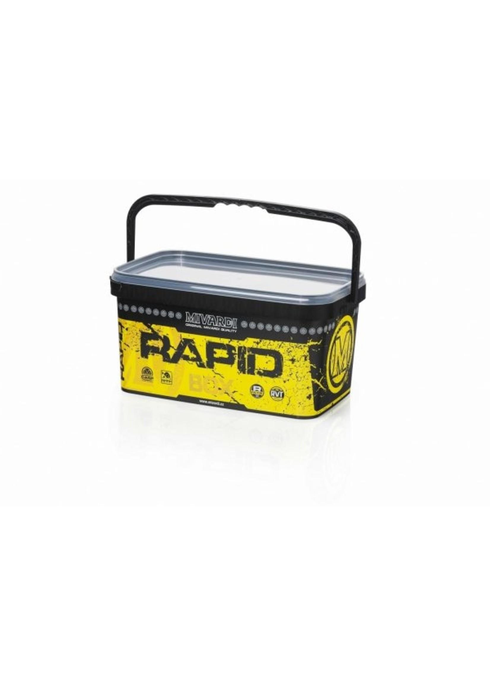 mivardi Mivardi Rapid Box emmer XL – 11L