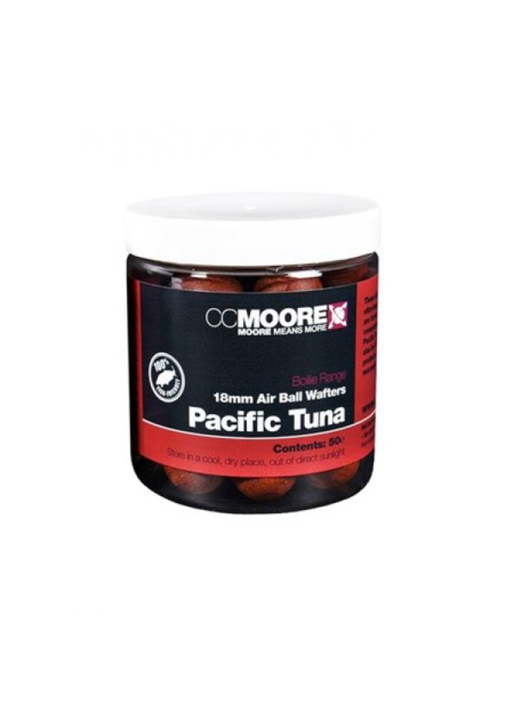 CC moore Pacific Tuna Airball Wafters