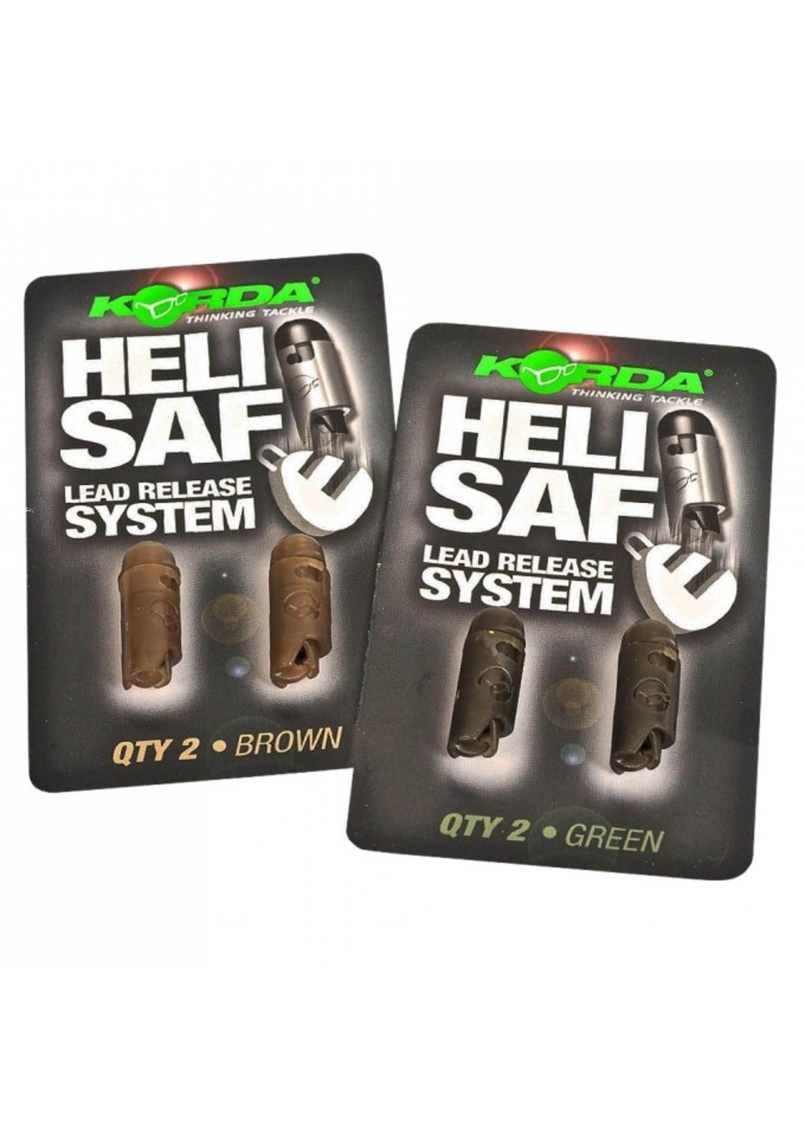 korda Korda Heli Safe Lead release system