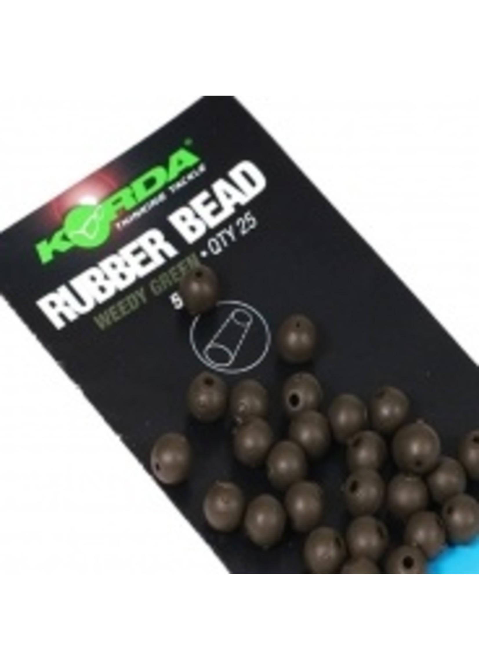 korda Korda Rubber Bead 5mm