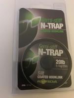 korda N trap semi stiff  20LB