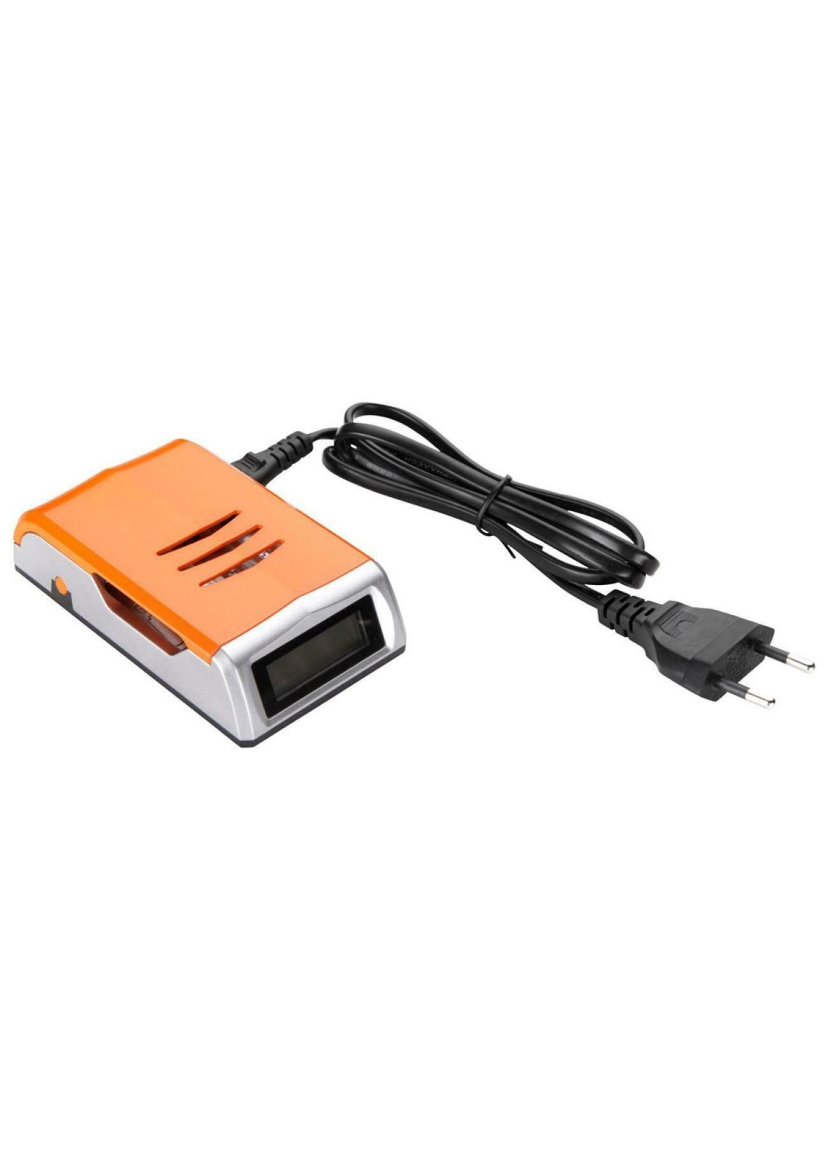 BEARCREEKS Scavenger Pro voerboot + GPS + kleurenecholood BC151