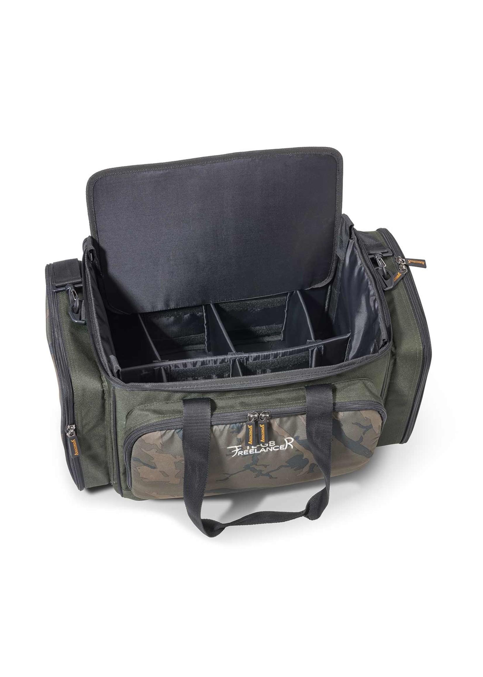 Anaconda Anaconda Freelancer Tab Lock Gear Bag