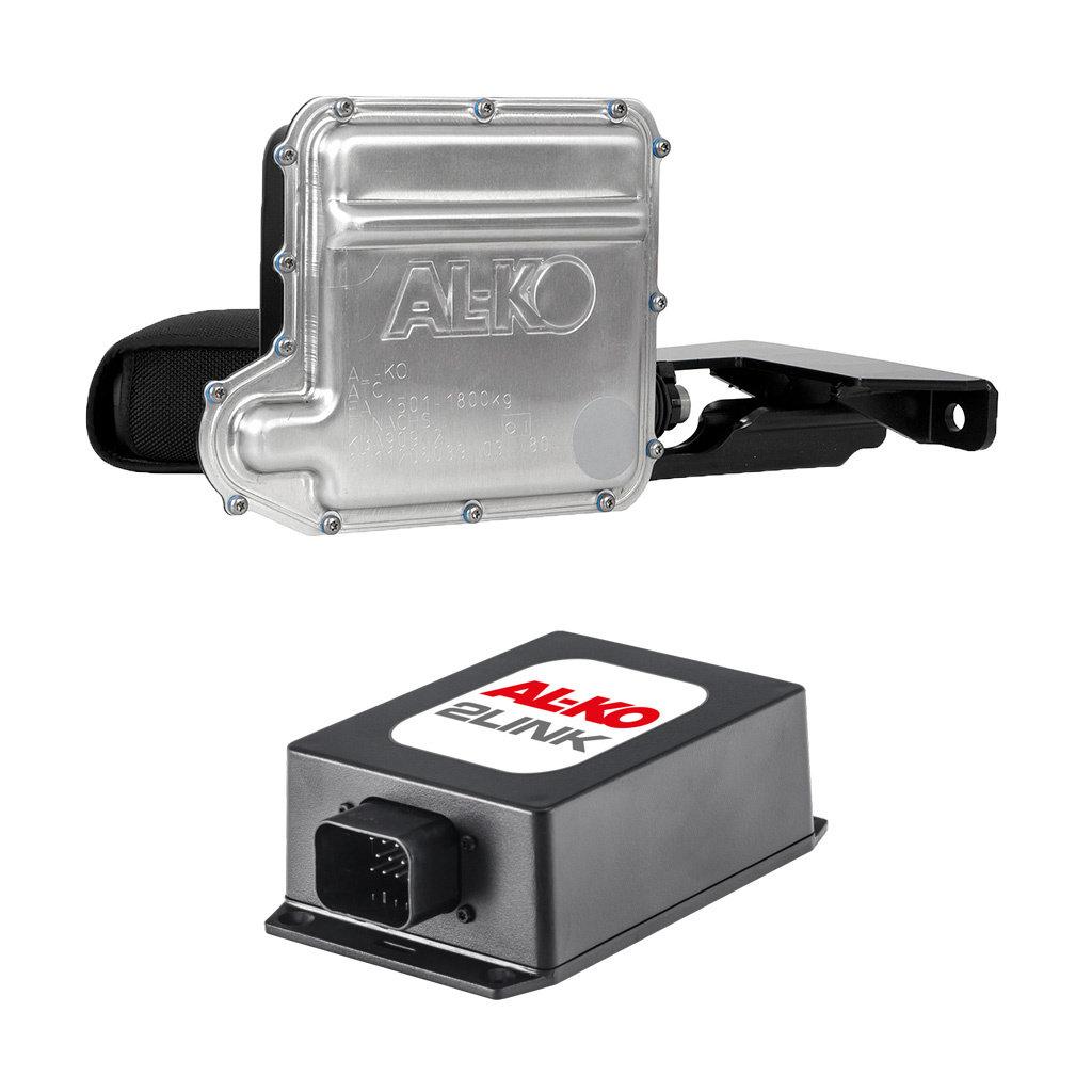 ELECTRONICS ATC / 2LINK