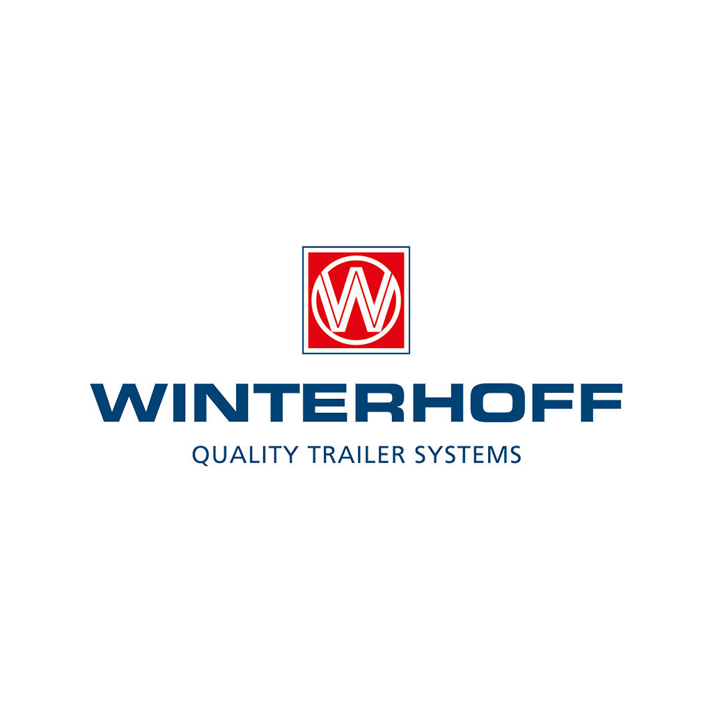 COUPLING HEADS  WINTERHOFF