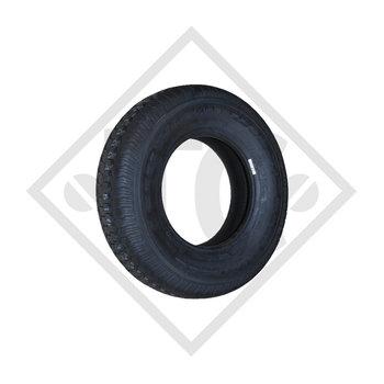 Neumático 125R12C 81J, TL, CR-966, reforzados, E-mark, M+S