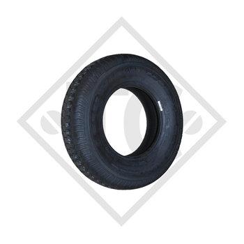 Tyre 155R13 84N, TL, M+S