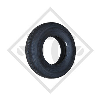 Tyre 165R13C 96N, TL, M+S