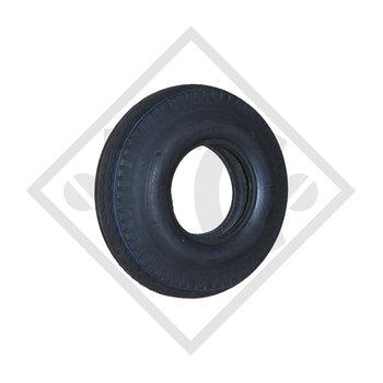 Tyre 5.70/5.00–8 77M, TL, S-378, 6PR