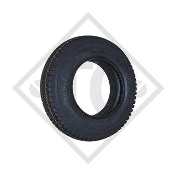 Tyre 4.50-10 76M, TL, K364, 6PR