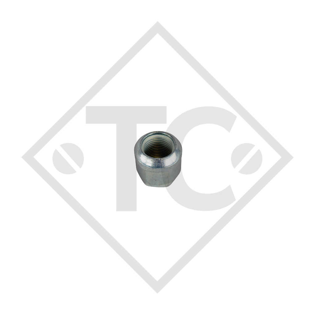BILLSTEIN Ecrou M18x1.5 sphérique