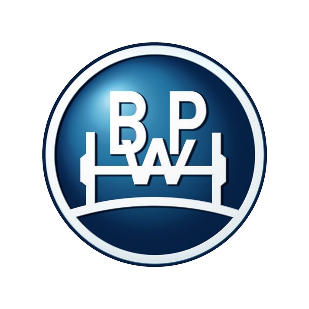 PARTS LIST FOR AXLES BPW