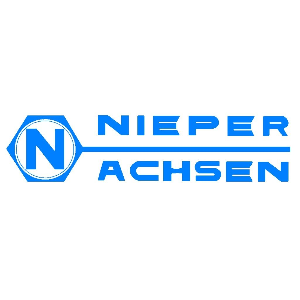 PARTS LIST FOR AXLES NIEPER