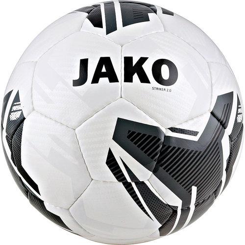 JAKO Trainingsbal Striker 2.0 wit/antraciet