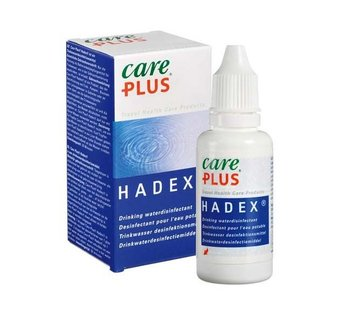 CarePlus Care Plus Hadex Water disinfectant