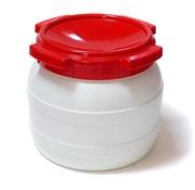 Basic Nature Waterkluisje 10,4 liter (waterdicht tonnetje/vaatje)