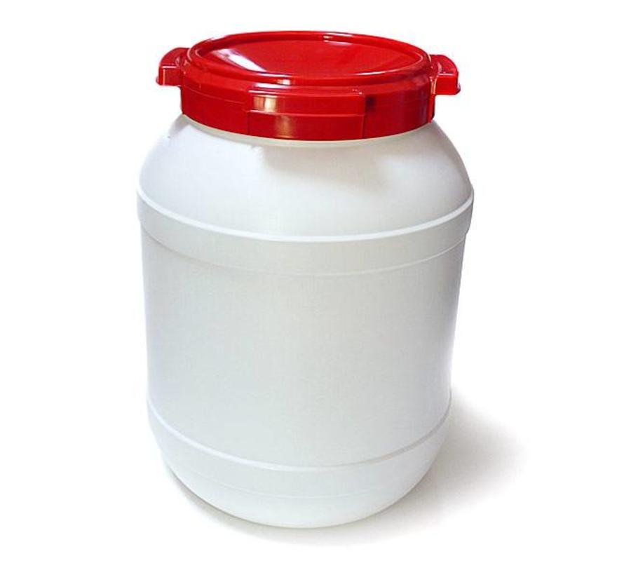 Waterkluisje 26 liter (waterdichte ton/vaatje)