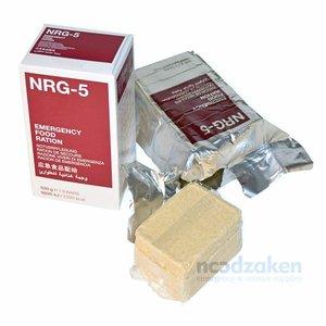 Katadyn NRG-5 Noodrantsoenen (500 gram)