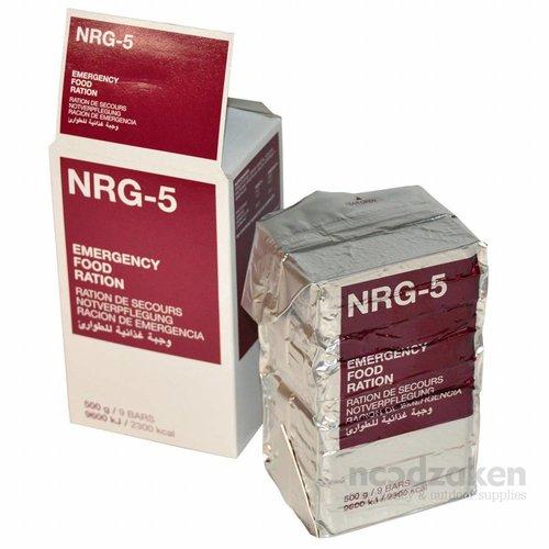 Katadyn NRG-5 Noodrantsoen (pakje 500 gram)