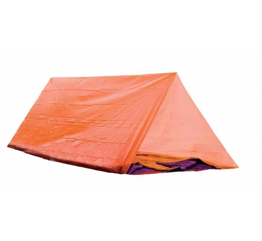Coghlan's Tube Tent (noodtent)