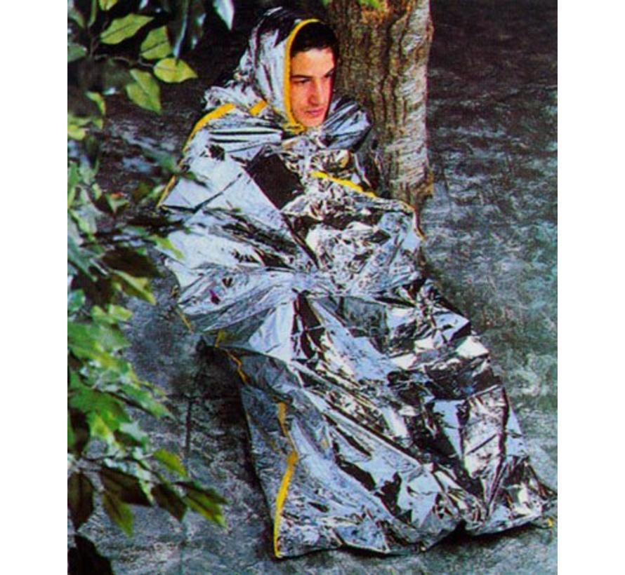 Coghlan's Emergency Bag (isolatie-/reddingszak)