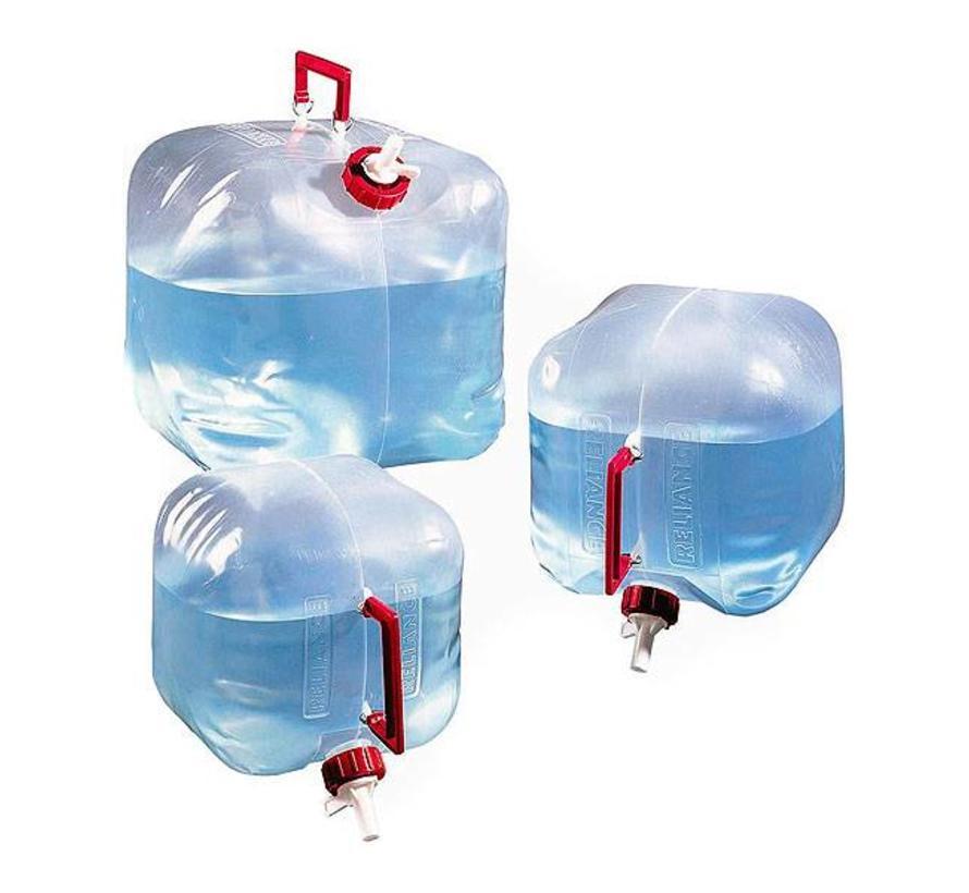 Reliance Jerrycan 10 liter (opvouwbaar)