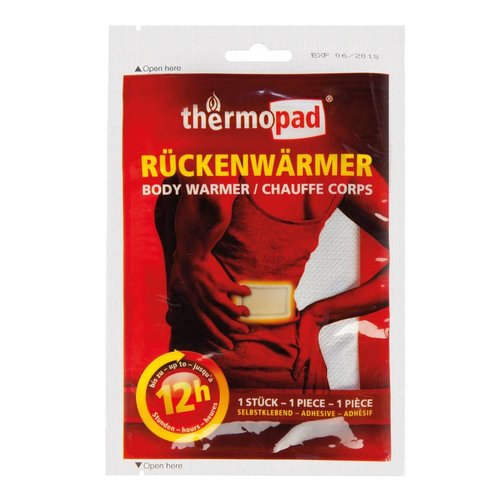 Thermopad Thermopad Bodywarmer Slaapzak Heater (warmtezakje)