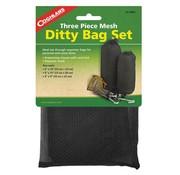 Coghlan's Coghlan's Ditty Bag Set II (3 gaasstof buidels - #9869)