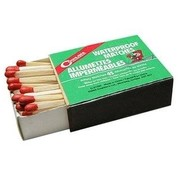 Coghlan's Coghlan's Waterproof Matches (lucifers) los doosje