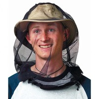 Sea to Summit Mosquito hoofdnet tegen insecten