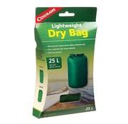 Coghlan's Coghlan's 25 liter Lightweight Dry Bag (packsack-drybag)