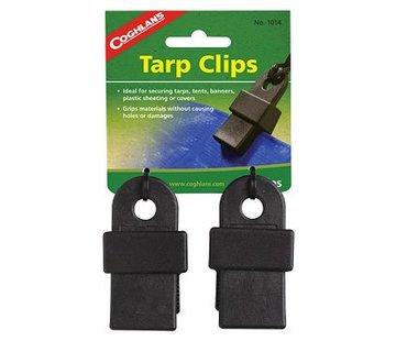 Coghlan's Coghlan's Tarp Clips (2 stuks)