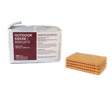 MSI Emergency Food Survivor Outdoor Biscuits / Trekking Kekse (125 gram)