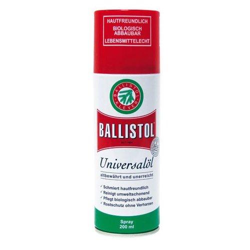 Ballistol Ballistol Universeel-olie (spuitbus 100 ml)