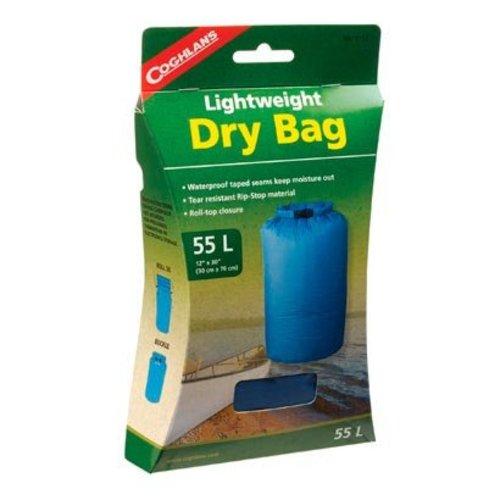 Coghlan's Coghlan's 55 liter Lightweight Dry Bag (packsack-drybag)