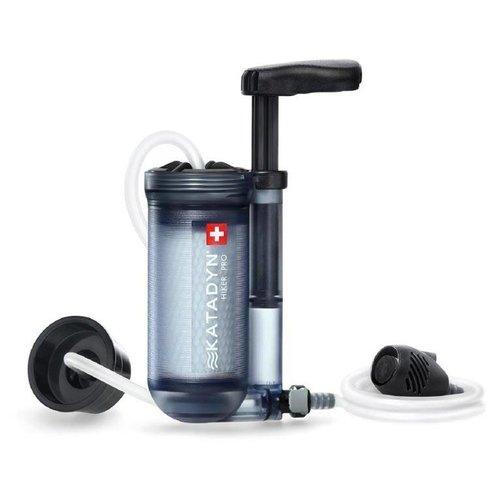 Katadyn Katadyn Hiker Pro Waterfilter (lichtgewicht pompwaterfilter)