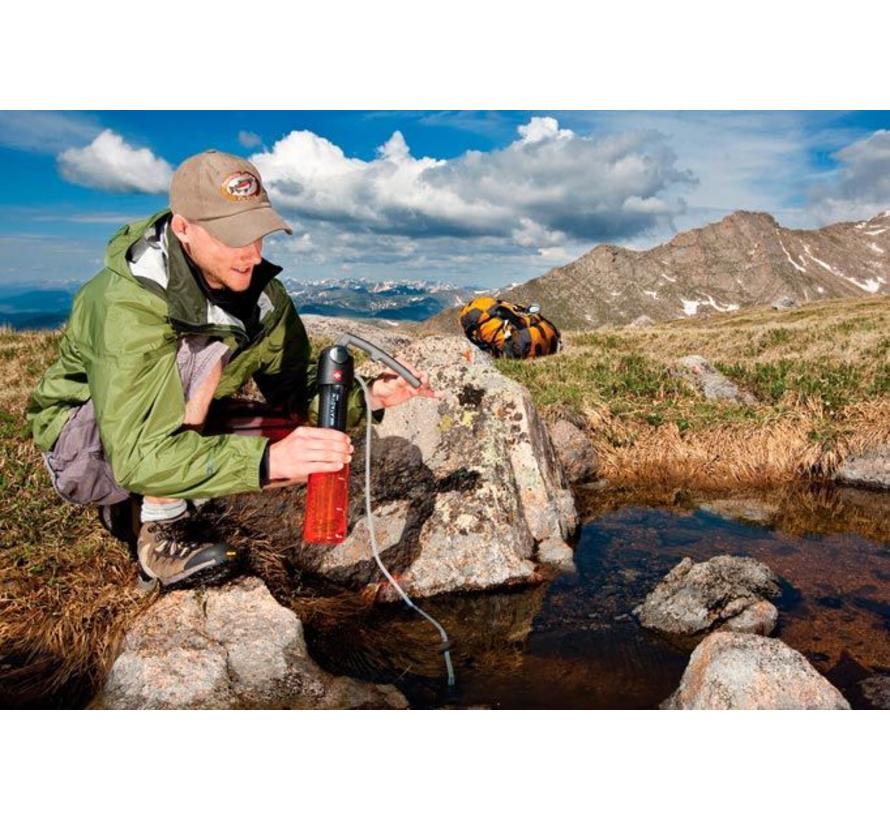 Katadyn Vario Waterfilter (pompwaterfilter)