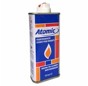 Aanstekerbenzine (lighter fluid - 125 ml)