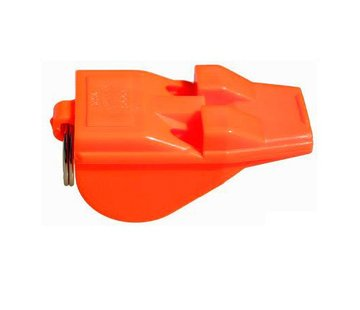 ACME Whistles Acme Tornado 2000 Fluit (veiligheidsfluit 122dB!)