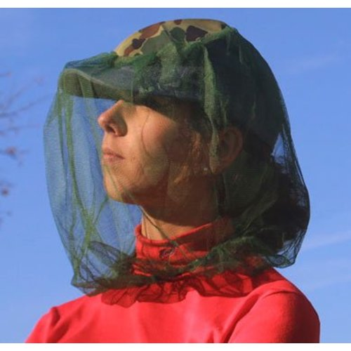 Basic Nature Muggenhoofdnet (budget)