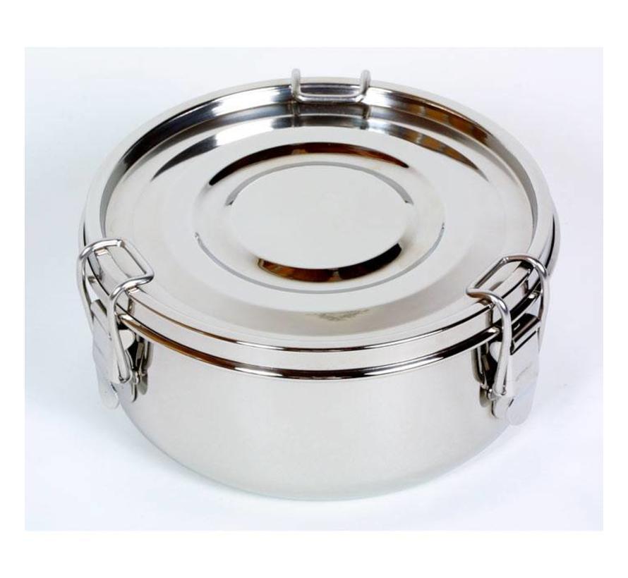 Roestvrijstalen 'Food Container' (klein 0,5 liter)