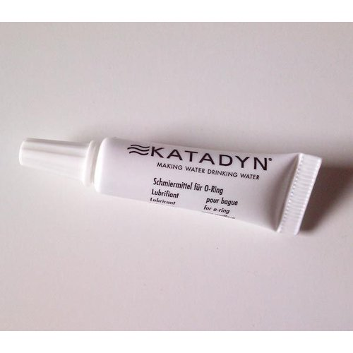 Katadyn Katadyn Siliconen-smeermiddel (tube 3 gram)