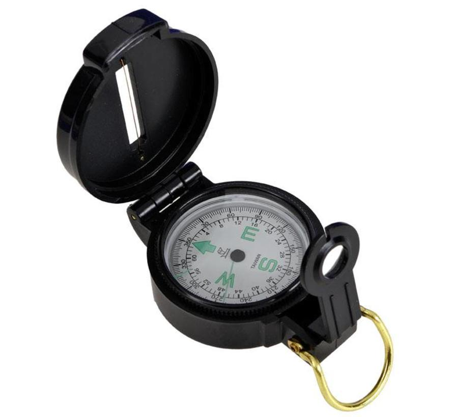 Coghlan\'s Coghlans Peilkompas (opvouwbaar kompas) - Noodzaken.nl