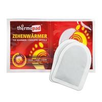 Thermopad Tenenwarmers (1 paar) - voor lekkere warme voeten