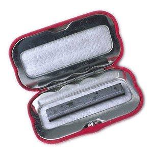 Handwarmer 'Pocket Oven' (handenwarmer werkt op houtskool)