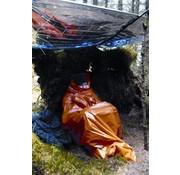 BCB Bushcraft BCB Printed Survival Bivi Bag (fel-oranje overlevingszak)
