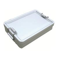 Bushcraft Mini Mess Box (aluminium opbergdoosje)
